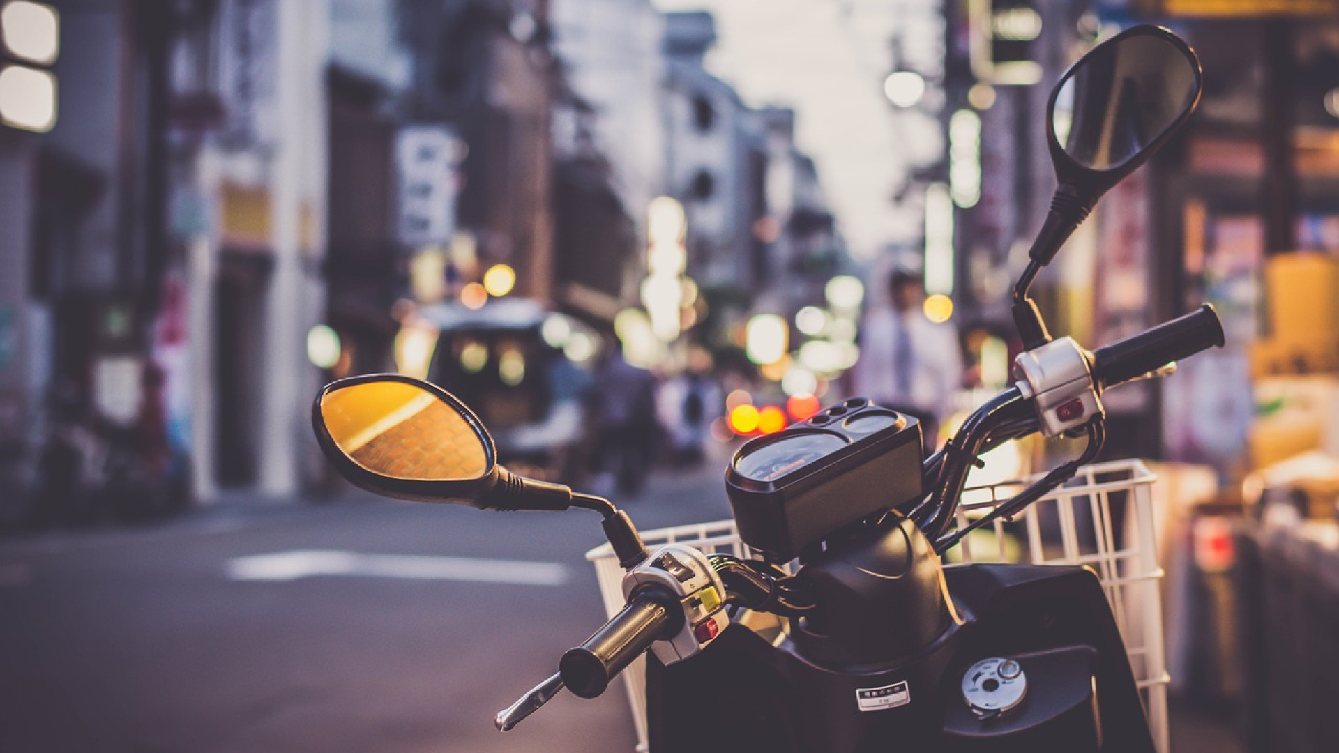 Pourquoi opter pour un scooter électrique?