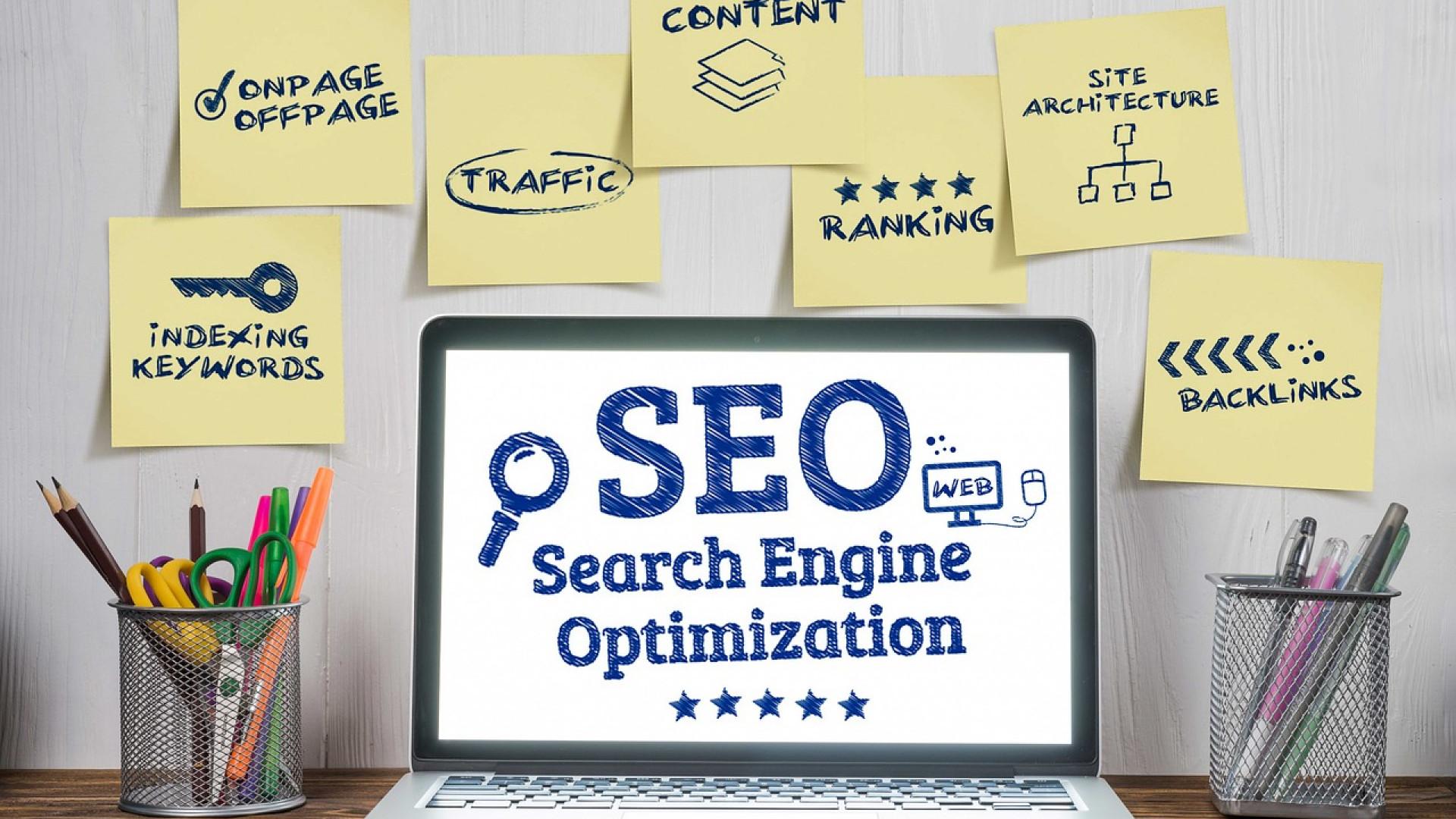 Le webmarketing : comment faire le référencement SEO ou SEA ?